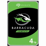 4TB Seagate Barracuda ST4000DM004 5400RPM 256 *