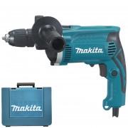 Makita HP1631K Masina de gaurit cu percutie 710 W - HP1631K