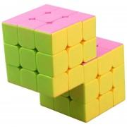 3x3 Unidos Cubo Magico - Vistoso
