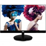 Monitor LED IPS AOC I2769Vm 27 inch 5ms Black