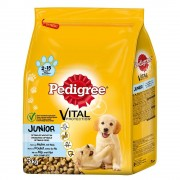 Pedigree Junior Pollo & Riso - 15 kg