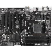 Placa de baza ASRock FM2A78 Pro4+, AMD A78, FM2+