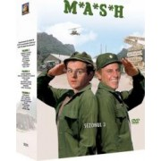 MASH - Season 3 3 discs DVD 1974