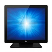 ELO Touch 1517L érintőképernyős POS monitor, IntelliTouch, ZeroBezel, fekete