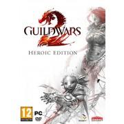 Guild Wars 2 Heroic Edition Digital Key Version