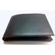 PE Original Leather Gents Wallet new Style Money Purse Mens Wallet MW316BL