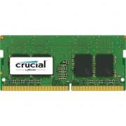 Memorie Crucial 4GB DDR4, SODIMM, 2400 MHz, CL17, 1.2V
