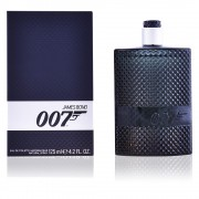 JAMES BOND 007 EDT VAPORIZADOR 125 ML