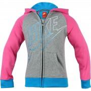 Hanorac copii Nike HBR SB FZ Hoody Longsleeve 644528-063
