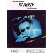 TV Party: The Documentary [DVD] [2005]