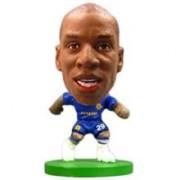 Figurina Soccerstarz Chelsea Demba Ba