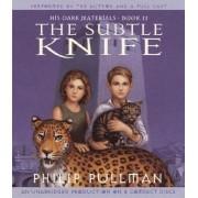 His Dark Materials, Book II: The Subtle Knife