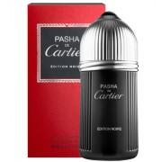 Cartier Pasha Noire Edition 100Ml Per Uomo (Eau De Toilette)