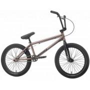 Sunday Bikes Velo BMX Freestyle Sunday Scout 20'' 2019 (Trans Rose Gold)