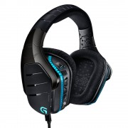 Logitech G633 Artemis Spectrum 7.1 Surround Sound Wired Gaming Headset - Black