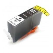 HP 655 black - kompatibilná náplň do tlačiarne HP