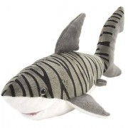 Wild Republic Cuddlekins 15 Tiger Shark