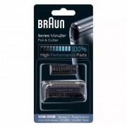 Repuesto Afeitadora Braun 10B-Negro