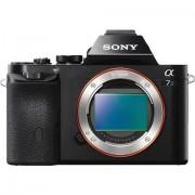 Sony Alpha ILCE-7S Body Systeemcamera, 12,2 Megapixel, 7,5 cm (3 inch) Display - 1595.05 - zwart