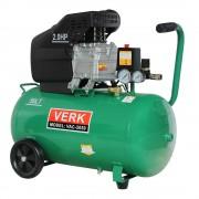 Compresor de aer Verk putere 2CP capacitate 50 litri