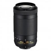 Pachet Nikon 70 300mm f4.5 6.3G ED VR AF P + Manfrotto rucsac NX