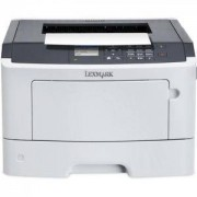 Лазерен принтер LEXMARK MS415DN Mono Laser A4 - 35S0280