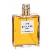 Chanel No.5 eau de parfum 50 ml ТЕСТЕР за жени