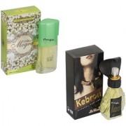 Skyedventures Set of 2 Atar Mogra 20ml-Kebron 30 ml Perfume
