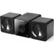 Microsistem audio Blaupunkt MS5BK CD Player USB 2X5W Black