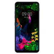 "Telefon Mobil LG G8s ThinQ, Procesor Octa-Core Snapdragon 855, OLED Capacitive touchscreen 6.21"", 6GB RAM, 128GB Flash, Camera Tripla 12+12+13MP, Wi-Fi, 4G, Dual Sim, Android (Negru)"