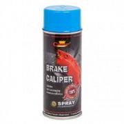 Spray vopsea CHAMPION etriere albastru rezistent termic +150°C 400ml