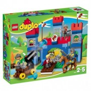 LEGO Duplo Town Marele Castel Regal 10577