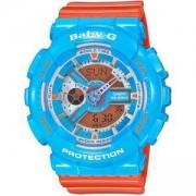 Дамски часовник Casio Baby-G BA-110NC-2AER