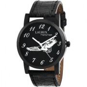 Laurex Analog Round Casual Wear Watches for Men LX-159