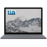 Microsoft Surface Laptop 128GB with Intel Core i5 & 8GB RAM - Platinum Gray - isporuka 7-12 radnih dana