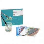 Transport Aquapaint (Reusable Water Painting): Specialist Alzheimer's / Dementia Products and Art Activity by Active Minds