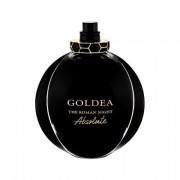 Bvlgari Goldea The Roman Night Absolute eau de parfum 75 ml Tester donna