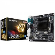 Gigabyte Placa Base J3455N-D3H mITX CPU Integrada
