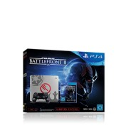Sony PlayStation 4 + Star Wars Battlefront 2 1 TB, Star Wars Battlefront 2 Design, Limited Edition, C-Chassis