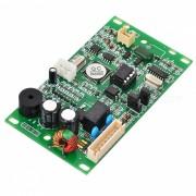 Modulo de control de acceso a una puerta de tarjeta IC - verde + negro
