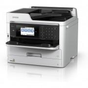 MFP, EPSON WorkForce Pro WF-C5790DWF, InkJet, Fax, Duplex, ADF, Lan, WiFi (C11CG02401)