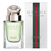 Gucci gucci by gucci sport pour homme eau de toilette 50 ml spray