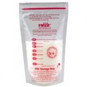 Farlin Kese za čuvanje mleka 200ml 22 komada