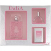 Salvador Dali DaliA lote de regalo I. eau de toilette 50 ml + eau de toilette 15 ml + eau de toilette 4,5 ml