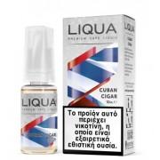 Cuban Cigar TPD Tobacco Liqua