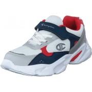 Champion Low Cut Shoe Philly B Ps White, Skor, Sneakers och Träningsskor, Sneakers, Blå, Vit, Barn, 30