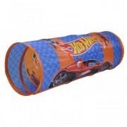 Cort de Joaca Pentru Copii Happy Children - Hot Wheels Tunnel