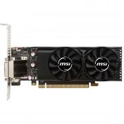 Placa video MSI nVidia GeForce GTX 1050 2GT LP 2GB DDR5 128bit