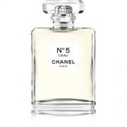 Chanel l'eau vaporizador 200ml eau de toilette, 50 ml