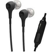 Ultimate Ears 350 Noise-Isolating Earphones Dark Silver